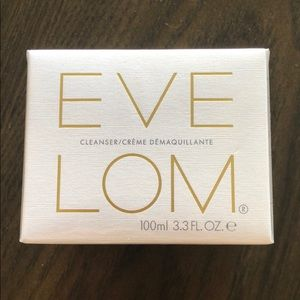 Eve Lom Cleanser - NEW IN BOX